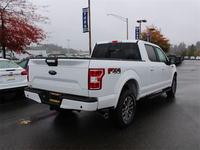 2018 F-150 SuperCrew Cab 4x4,  Pickup #FF82741 - photo 2