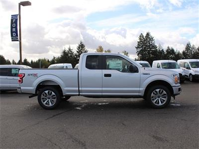 2018 F-150 Super Cab 4x4,  Pickup #FF82757 - photo 4