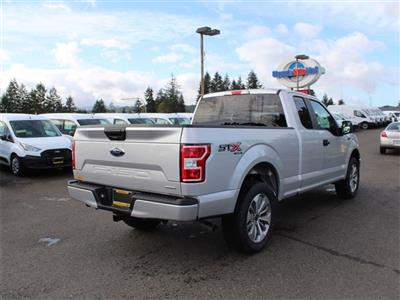 2018 F-150 Super Cab 4x4,  Pickup #FF82757 - photo 2
