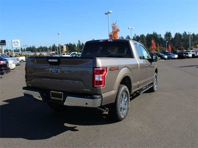 2018 F-150 Super Cab 4x4,  Pickup #FF94736 - photo 2