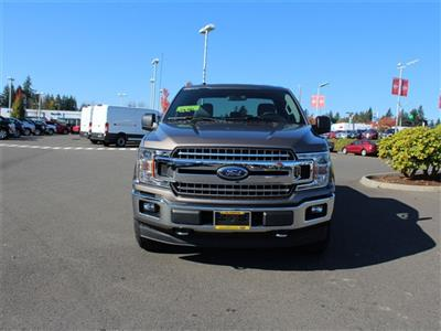 2018 F-150 Super Cab 4x4,  Pickup #FF94736 - photo 3