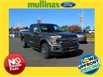 2018 F-150 Super Cab 4x4,  Pickup #FF94736 - photo 1