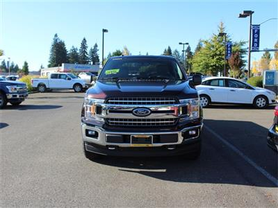 2018 F-150 Super Cab 4x4,  Pickup #FF94737 - photo 3