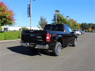 2018 F-150 Super Cab 4x4,  Pickup #FF94737 - photo 2