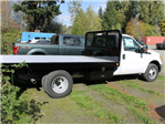 2016 F-350 Regular Cab DRW, Scelzi Platform Body #HA94089 - photo 1