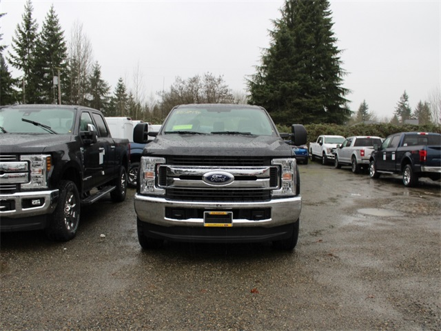 2018 F-350 Crew Cab 4x4,  Pickup #HB30496 - photo 4