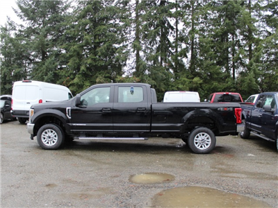 2018 F-350 Crew Cab 4x4,  Pickup #HB30496 - photo 5
