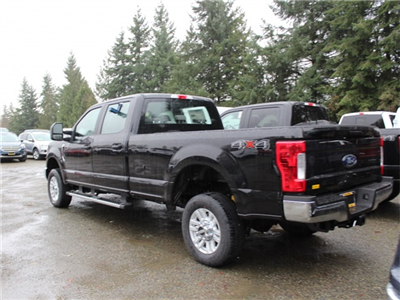 2018 F-350 Crew Cab 4x4,  Pickup #HB30496 - photo 2