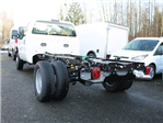 2016 F-350 Regular Cab DRW 4x4, Cab Chassis #HB45151 - photo 1