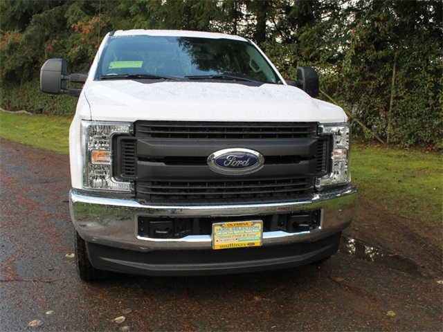 2017 F-350 Crew Cab 4x4 Pickup #HB85515 - photo 6
