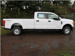 2017 F-350 Crew Cab 4x4 Pickup #HB85515 - photo 3