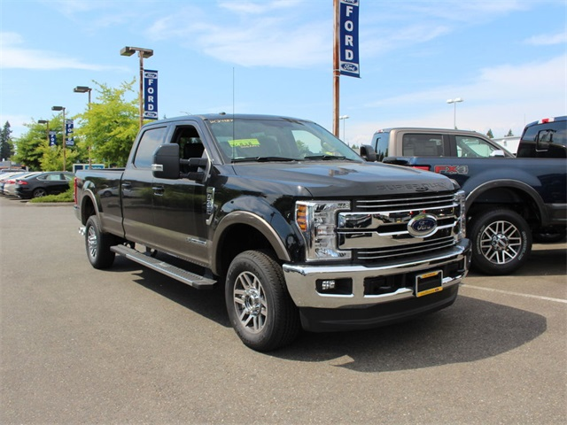 2018 F-350 Crew Cab 4x4,  Pickup #HC24987 - photo 6