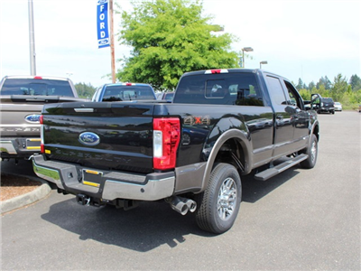 2018 F-350 Crew Cab 4x4,  Pickup #HC24987 - photo 2