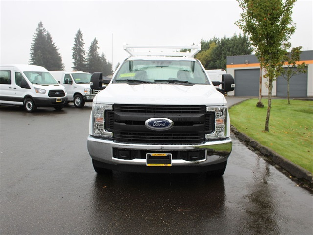 2019 F-250 Regular Cab 4x2,  Scelzi Service Body #HC47656 - photo 3