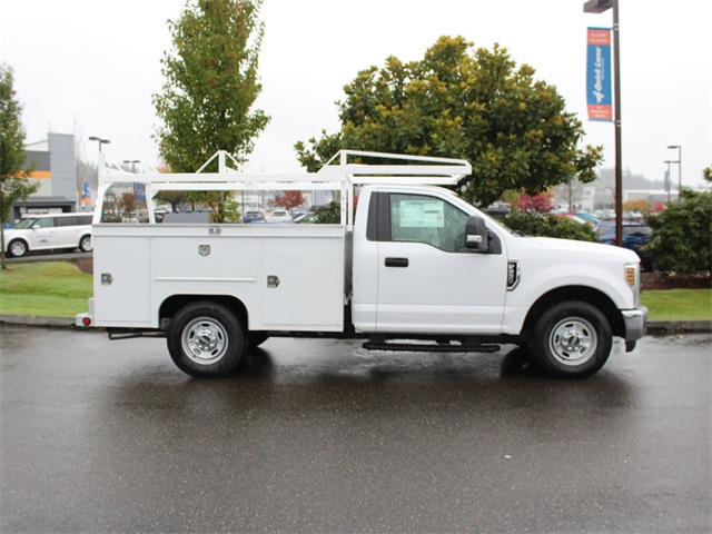 2019 F-250 Regular Cab 4x2,  Scelzi Service Body #HC47656 - photo 4