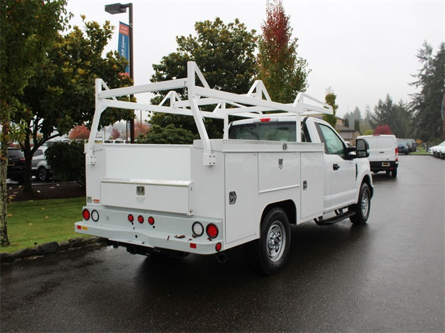 2019 F-250 Regular Cab 4x2,  Scelzi Service Body #HC47656 - photo 2