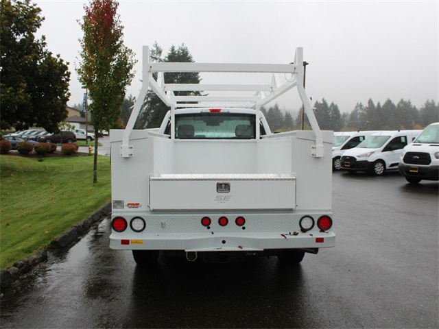 2019 F-250 Regular Cab 4x2,  Scelzi Service Body #HC47656 - photo 5