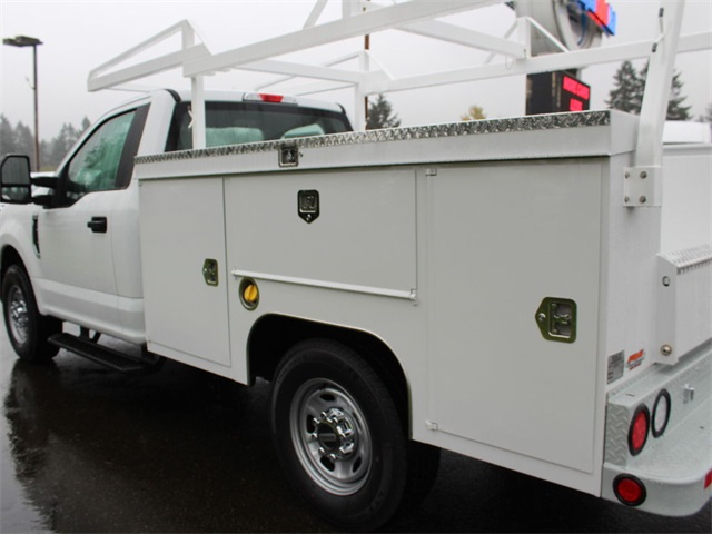 2019 F-250 Regular Cab 4x2,  Scelzi Service Body #HC47656 - photo 6