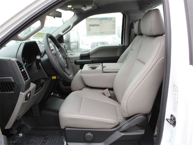 2019 F-250 Regular Cab 4x2,  Scelzi Service Body #HC47656 - photo 7