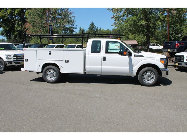 2016 F-350 Super Cab, Knapheide Service Body #HC54741 - photo 3