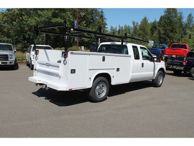 2016 F-350 Super Cab, Knapheide Service Body #HC54741 - photo 2