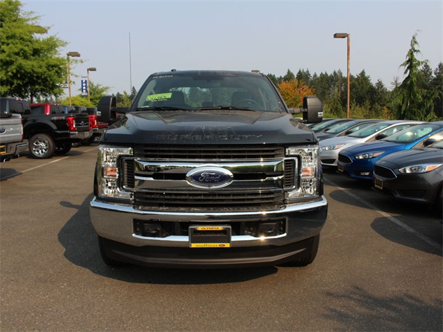 2018 F-250 Crew Cab 4x4,  Pickup #HC80502 - photo 3