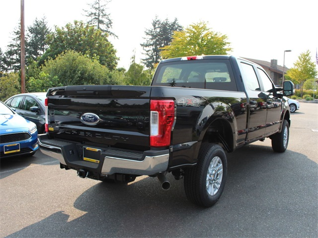 2018 F-250 Crew Cab 4x4,  Pickup #HC80502 - photo 2