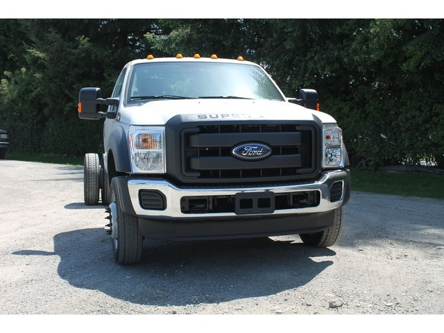 2016 F-450 Regular Cab DRW, Cab Chassis #HC87750 - photo 3