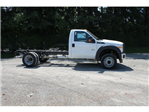 2016 F-450 Regular Cab DRW, Cab Chassis #HC87750 - photo 1