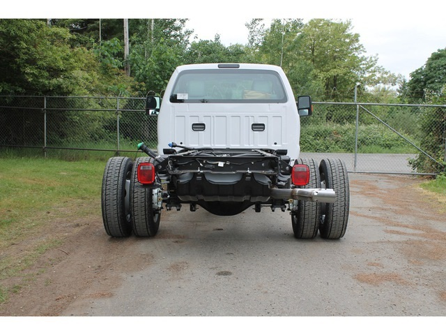 2016 F-450 Regular Cab DRW, Cab Chassis #HC87751 - photo 4