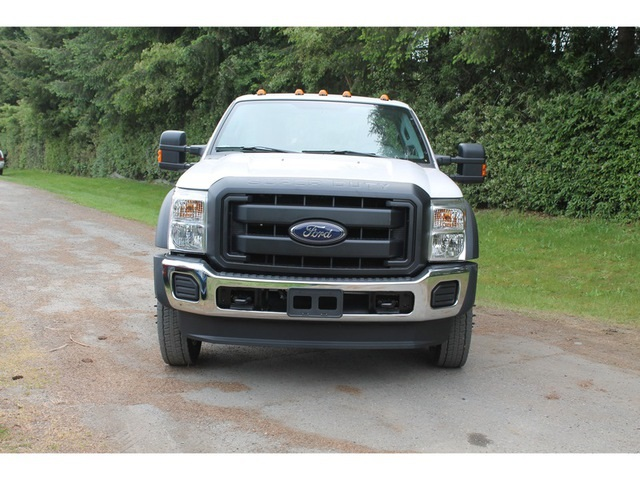 2016 F-450 Regular Cab DRW, Cab Chassis #HC87751 - photo 5