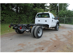 2016 F-450 Regular Cab DRW, Cab Chassis #HC87751 - photo 1