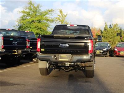 2018 F-350 Crew Cab 4x4,  Pickup #HC92533 - photo 5