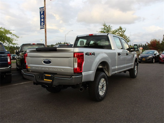 2018 F-250 Crew Cab 4x4,  Pickup #HD01629 - photo 2