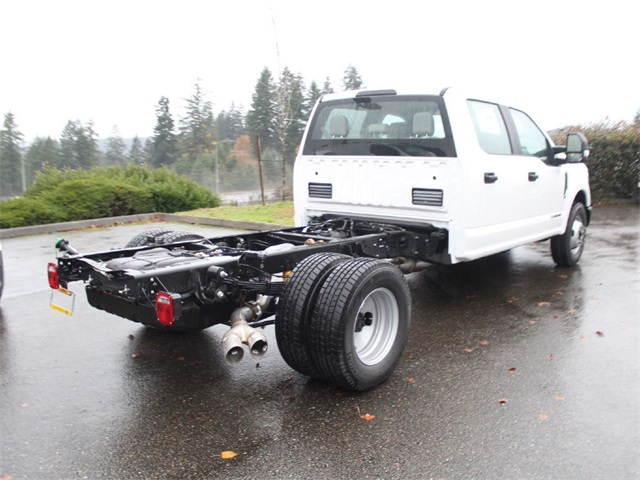 2019 F-350 Crew Cab DRW 4x2,  Cab Chassis #HD02386 - photo 6