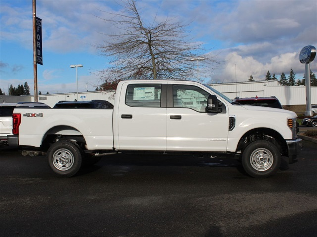 2019 F-250 Crew Cab 4x4,  Pickup #HD12737 - photo 4