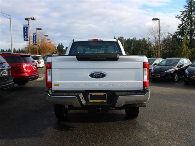 2019 F-250 Crew Cab 4x4,  Pickup #HD12737 - photo 5