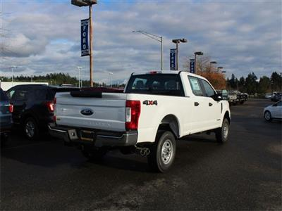 2019 F-250 Crew Cab 4x4,  Pickup #HD12737 - photo 2