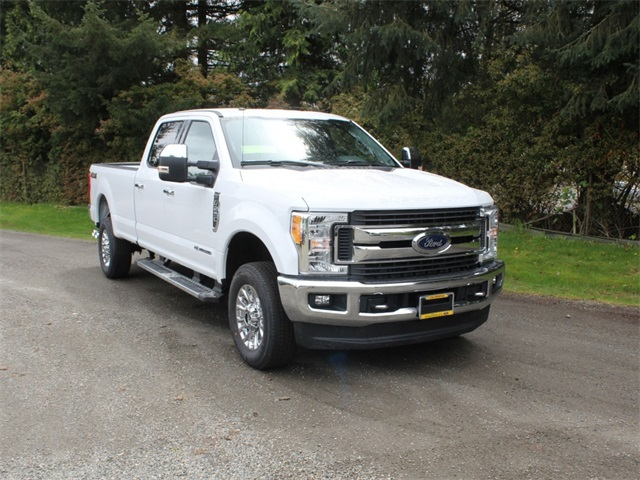 2017 F-250 Crew Cab 4x4 Pickup #HD32428 - photo 4