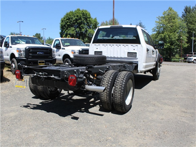 2017 F-450 Crew Cab DRW, Cab Chassis #HD46270 - photo 2