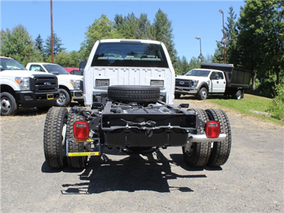 2017 F-450 Crew Cab DRW, Cab Chassis #HD46270 - photo 5
