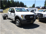 2017 F-450 Crew Cab DRW Cab Chassis #HD46270 - photo 3