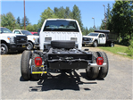 2017 F-450 Crew Cab DRW Cab Chassis #HD46270 - photo 5
