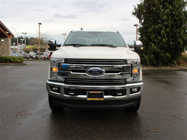 2019 F-250 Crew Cab 4x4,  Pickup #HD47811 - photo 3