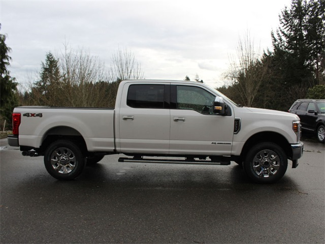 2019 F-250 Crew Cab 4x4,  Pickup #HD47811 - photo 4