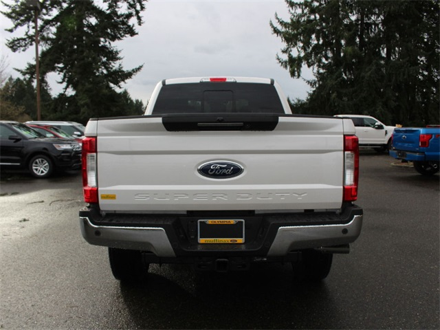 2019 F-250 Crew Cab 4x4,  Pickup #HD47811 - photo 5