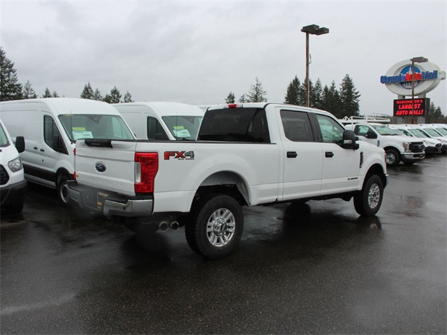 2019 F-350 Crew Cab 4x4,  Pickup #HE05177 - photo 1