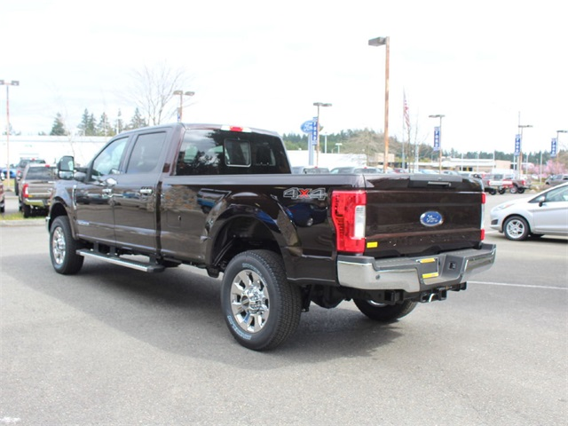 2019 F-350 Crew Cab 4x4,  Pickup #HE13526 - photo 1