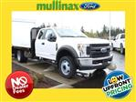 2019 F-450 Super Cab DRW 4x2,  Scelzi Platform Body #HE29359 - photo 1