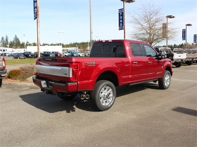 2019 F-350 Crew Cab 4x4,  Pickup #HE34068 - photo 1